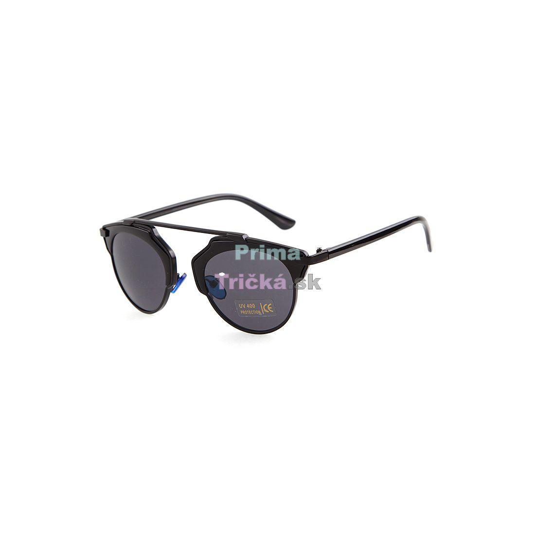 Slnečné okuliare Dámske slnečné okuliare Extravagantné Slnečné ... 23f9a839e12