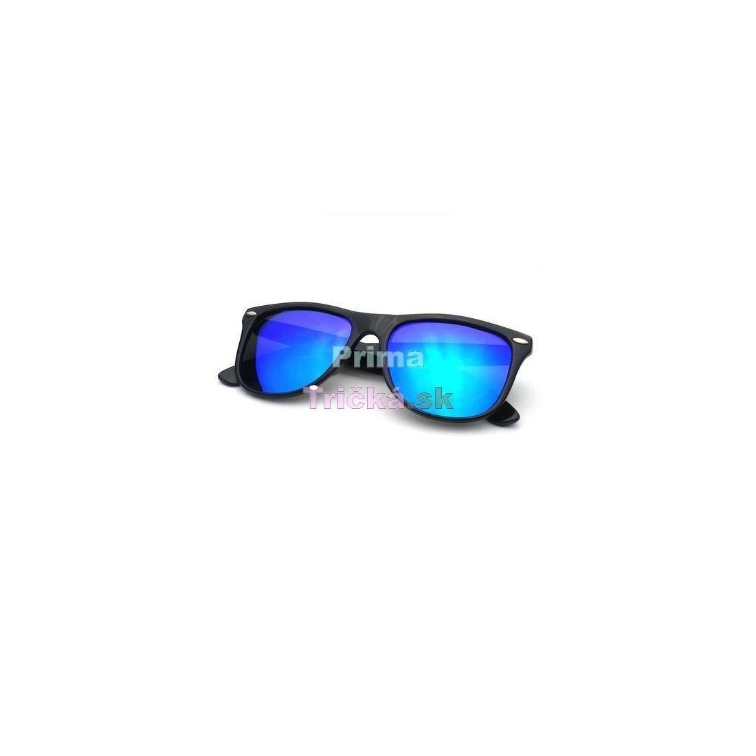 b3b3b53db Prima tričká - Slnečné okuliare - Wayfarer - Wayfarer modré